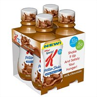 Special K Protein Shake Milk Chocolate 4CT 10oz EA product image