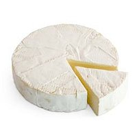 French Brie Cheese Chunk Approx. 8-9oz.