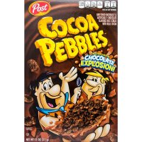Post Cocoa Pebbles 11oz Box product image