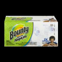 Bounty Napkins 1Ply 200CT product image