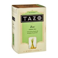 Tazo Zen Green Tea Blend Bags 20CT