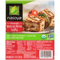 Nasoya Extra Firm Tofu  14oz