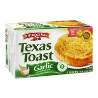 Pepperidge Farm Texas Toast - Garlic 8CT 11.25oz PKG