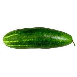 Cucumbers 1EA