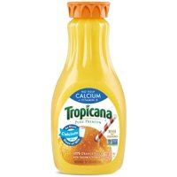 Tropicana Pure Premium Orange Juice with Calcium 59oz BTL