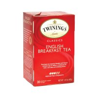 Twinings Tea Bags English Breakfast 20CT