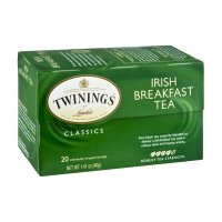 Twinings Tea Bags Irish Breakfast 20CT