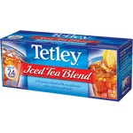 Tetley Tea Bags Premium Blend For Iced Tea 24CT