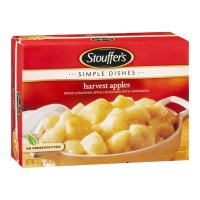 Stouffer's Harvest Apples Baked Jonathan Apples with Cinnamon 12oz PKG