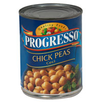 Progresso Chick Peas 19oz Can
