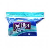 Huggies Pull-Ups Big Kid Flushable Wipes Refill 102CT