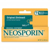Neosporin Antibiotic Ointment Original 1.0oz