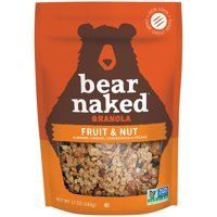Bear Naked All Natural Granola Fruit and Nutty 12oz Bag product image