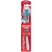 Colgate 360 Degree Toothbrush With Tongue Cleaner Soft 1CT
