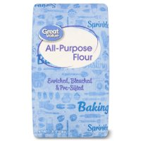 Store Brand All-Purpose Flour 5LB Bag