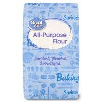Store Brand All-Purpose Flour 5LB Bag product image