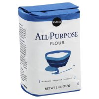 Store Brand All-Purpose Flour 2LB Bag