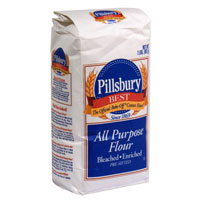 Pillsbury All-Purpose Flour 2LB Bag
