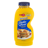 Bisquick Shake & Pour Buttermilk Pancake Mix 10.6oz BTL