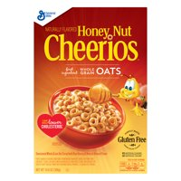 General Mills Honey Nut Cheerios 12.25oz Box