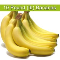 Bananas Yellow 10 LBS product image
