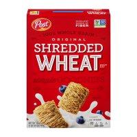 Post Original Spoon Size Shredded Wheat 16.4oz Box product image