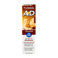 A + D Ointment 4oz Tube