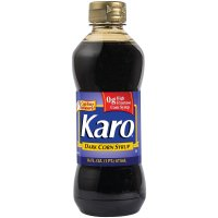 Karo Dark Corn Syrup 16oz BTL