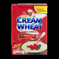 Nabisco Original 2 1/2 Minute Cream of Wheat 28oz Box product image