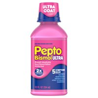 Pepto Bismol Maximum Strength 12oz BTL
