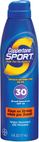Coppertone Sport High Performance Continuous Sunblock Spray SPF 30 6oz BTL