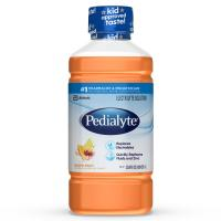 Pedialyte Oral Electrolyte Maintenance Solution Fruit Flavor 1LTR