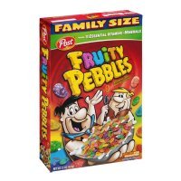 Post Fruity Pebbles 15oz Box product image