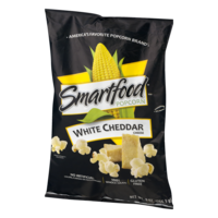 Smartfood White Cheddar Cheese Popcorn 9oz Bag product image