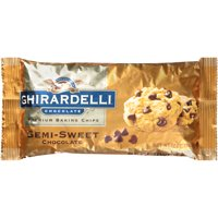 Ghirardelli Semi-Sweet Chocolate Chips 12oz Bag