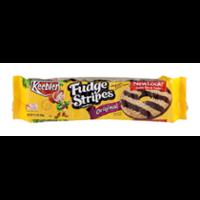 Keebler Fudge Shoppe Fudge Stripes Cookies 11.5oz PKG