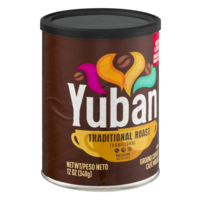 Yuban Coffee Traditional 12oz Can product image