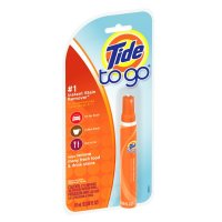 Tide To Go Instant Stain Remover 1CT .33oz