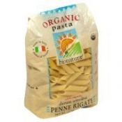 Store Brand Organic Penne Rigate Imported From Italy SB 16oz Bag