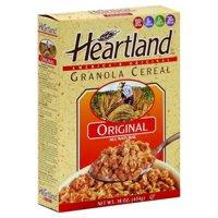 Heartland Granola Cereal Original 16oz Box