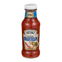 Heinz Cocktail Sauce 12oz BTL product image