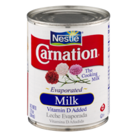 Carnation Evaporated Milk 12oz Can product image
