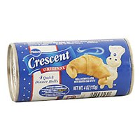 Pillsbury Crescent Rolls Butter Flake 8CT 8oz PKG