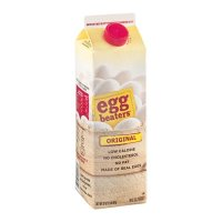 Egg Beaters Original Fat Free W/Pour Spout 32oz CTN