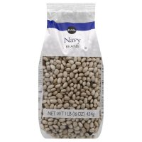 Store Brand Navy Beans - Dry 16oz Bag product image