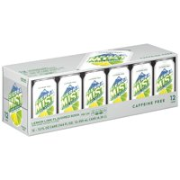 Mist Twist Lemon Lime Diet 12 Pack of 12oz Cans