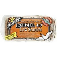 Food For Life Ezekiel Low Sodium Bread 24oz PKG