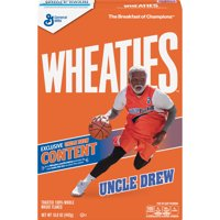 General Mills Wheaties Cereal 15.6oz Box