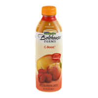 Bolthouse Farms C Boost Tropical Fruit Smoothie 32oz BTL