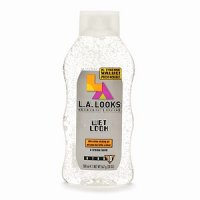 LA Looks Wet Look Hold Styling Gel 20oz BTL